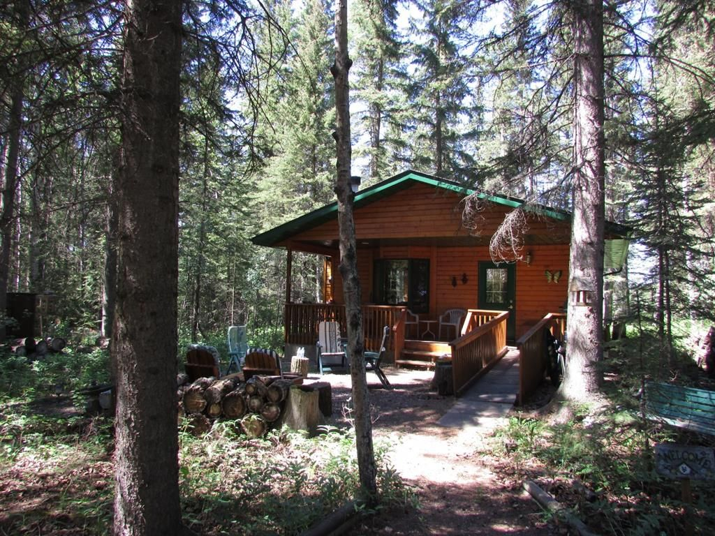 Main Photo: 6 Coyote Cove: Rural Mountain View County Detached for sale : MLS®# A1124823