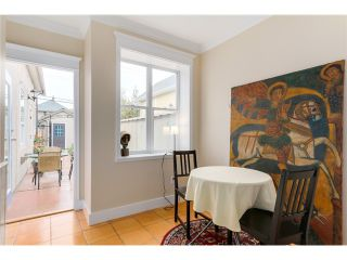 Photo 8: 1538 E 10TH Avenue in Vancouver: Grandview VE 1/2 Duplex for sale (Vancouver East)  : MLS®# V1092394