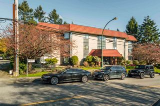 Photo 1: 202 1458 BLACKWOOD Street: White Rock Condo for sale (South Surrey White Rock)  : MLS®# R2595424