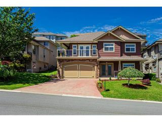 Main Photo: 45965 Weeden Drive in Chilliwack: Promontory House for sale (Sardis)  : MLS®# R2507091