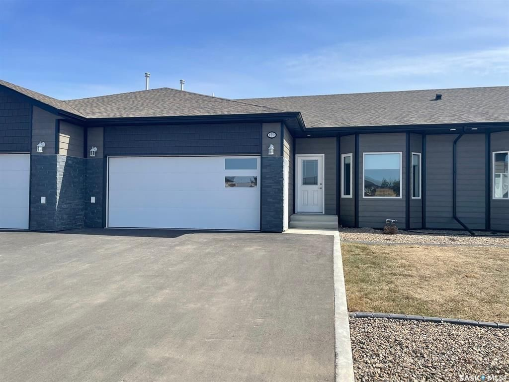 Main Photo: 159 Heritage Landing Crescent in Battleford: Residential for sale : MLS®# SK849825