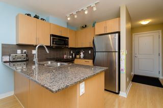 "Photo 9: D401 8929 202ND Street in Langley: Walnut Grove Condo for sale in ""THE GROVE"" : MLS®# F1428782"