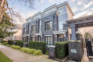 Main Photo: 258 W 62ND Avenue in Vancouver: Marpole Townhouse for sale (Vancouver West)  : MLS®# R2526071