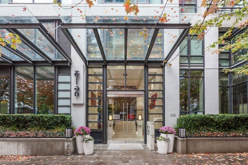 "Main Photo: 2605 1255 SEYMOUR Street in Vancouver: Downtown VW Condo for sale in ""Elan"" (Vancouver West)  : MLS®# R2216432"