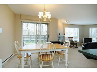 """Photo 4: 110 2551 PARKVIEW Lane in Port Coquitlam: Central Pt Coquitlam Condo for sale in """"THE CRESCENT"""" : MLS®# V1041287"""