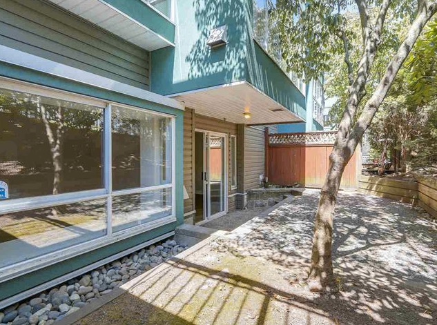 Main Photo: #110-2211 Wall St in Vancouver: Hastings Condo for sale (Vancouver East)  : MLS®# R2192905