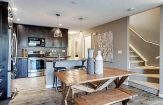 Photo 9: 35 CHAPARRAL VALLEY Gardens SE in Calgary: Chaparral Row/Townhouse for sale : MLS®# A1103518