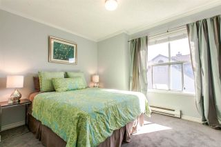 Photo 13: 1 920 TOBRUCK AVENUE in North Vancouver: Hamilton Townhouse for sale : MLS®# R2104881