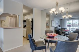 Photo 10: 208 540 18 Avenue SW in Calgary: Cliff Bungalow Apartment for sale : MLS®# A1124113