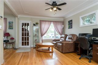 Photo 2: 79 Barber Street in Winnipeg: Point Douglas Residential for sale (4A)  : MLS®# 1921685