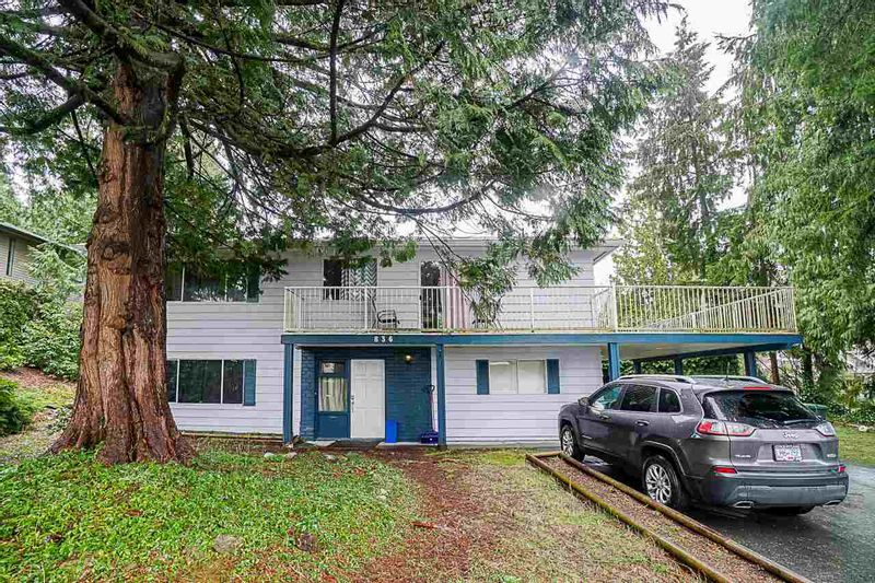 FEATURED LISTING: 836 CORNELL Avenue Coquitlam