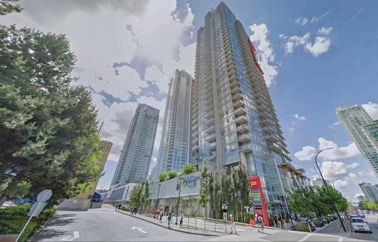 Main Photo: 1501 4688 KINGSWAY in Burnaby: Metrotown Condo for sale (Burnaby South)  : MLS®# R2574697