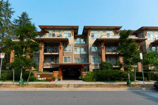 "Photo 1: 315 7131 STRIDE Avenue in Burnaby: Edmonds BE Condo for sale in ""Storybrook"" (Burnaby East)  : MLS®# R2534210"