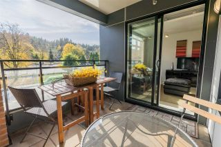 """Photo 17: 309 95 MOODY Street in Port Moody: Port Moody Centre Condo for sale in """"The Station"""" : MLS®# R2415981"""