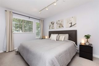 """Photo 14: 118 737 HAMILTON Street in New Westminster: Uptown NW Condo for sale in """"THE COURTYARDS"""" : MLS®# R2209742"""