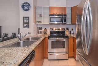 """Photo 10: 506 4028 KNIGHT Street in Vancouver: Knight Condo for sale in """"King Edward Village"""" (Vancouver East)  : MLS®# R2075544"""