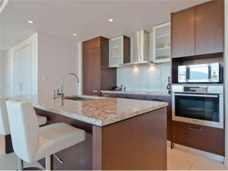 "Photo 5: 2105 1028 BARCLAY Street in Vancouver: West End VW Condo for sale in ""THE PATINA"" (Vancouver West)  : MLS®# V1046189"