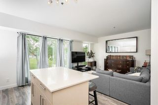 Photo 7: 201 54 Maryland Street in Winnipeg: Wolseley Condominium for sale (5B)  : MLS®# 202123291