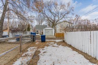 Photo 19: 123 Hilliard Street East in Saskatoon: Exhibition Residential for sale : MLS®# SK846834