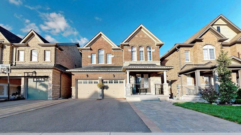 Main Photo: 11 Pelee Avenue in Vaughan: Kleinburg House (2-Storey) for sale : MLS®# N4988195
