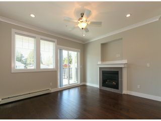 Photo 9: 3161 JERVIS ST in Port Coquitlam: Woodland Acres PQ House for sale : MLS®# V1043838