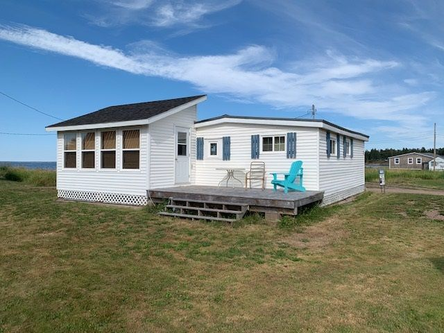 Main Photo: 19 Mountains Beach Branch Road in Lorneville: 102N-North Of Hwy 104 Residential for sale (Northern Region)  : MLS®# 202016934