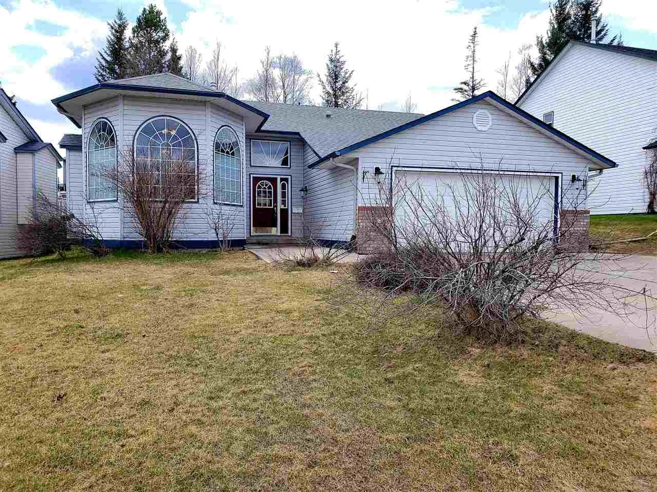 Main Photo: 3190 VISTA RISE Road in Prince George: St. Lawrence Heights House for sale (PG City South (Zone 74))  : MLS®# R2453444