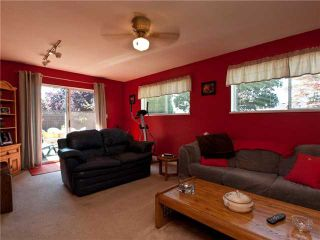 Photo 7: 1391 WHITEWOOD PL in North Vancouver: Norgate House for sale : MLS®# V848028