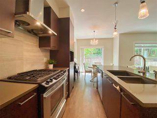 """Photo 7: 17 7288 BLUNDELL Road in Richmond: Broadmoor Townhouse for sale in """"SONATINA"""" : MLS®# R2461126"""