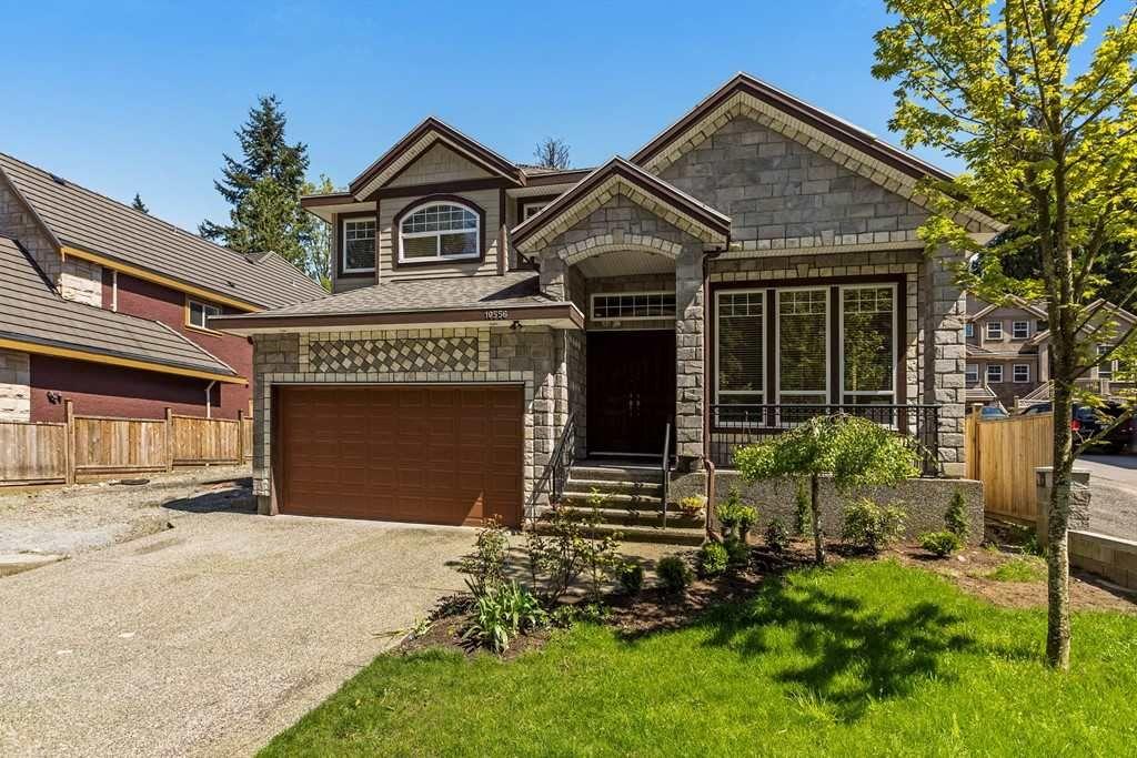Main Photo: 10556 127TH Street in Surrey: Cedar Hills House for sale (North Surrey)  : MLS®# R2161574