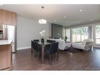 Photo 5: 221 Bellamy Link in VICTORIA: La Thetis Heights Half Duplex for sale (Langford)  : MLS®# 753483