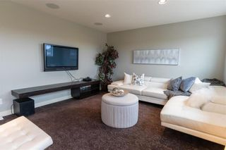 Photo 35: 158 Brookstone Place in Winnipeg: South Pointe Residential for sale (1R)  : MLS®# 202112689