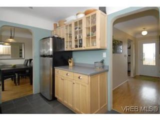 Photo 8: 1694 North Dairy Rd in VICTORIA: SE Camosun House for sale (Saanich East)  : MLS®# 530311