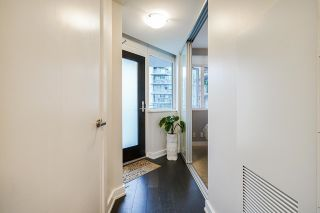 """Photo 6: 309 1372 SEYMOUR Street in Vancouver: Downtown VW Condo for sale in """"The Mark"""" (Vancouver West)  : MLS®# R2616308"""
