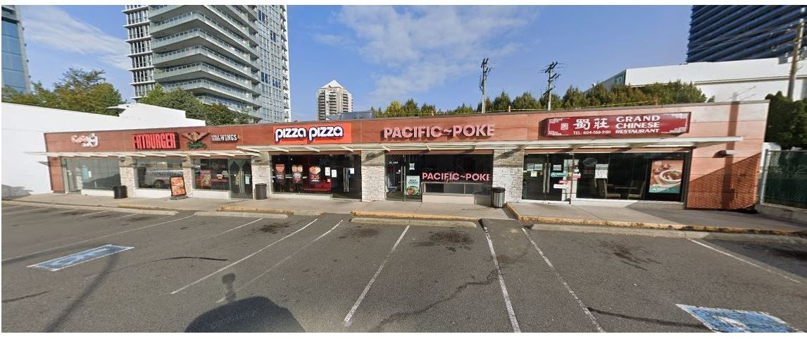 Photo 2: Photos: 2 4461 LOUGHEED Highway in Burnaby: Brentwood Park Business for sale (Burnaby North)  : MLS®# C8036451