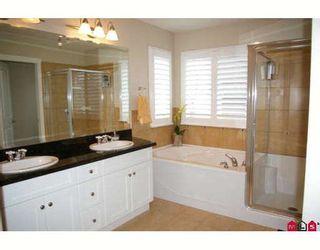 "Photo 6: 76 15288 36TH Avenue in Surrey: Morgan Creek Townhouse for sale in ""CAMBRIA"" (South Surrey White Rock)  : MLS®# F2816652"