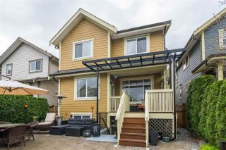 """Photo 19: 23029 JENNY LEWIS Avenue in Langley: Fort Langley House for sale in """"BEDFORD LANDING"""" : MLS®# R2359056"""