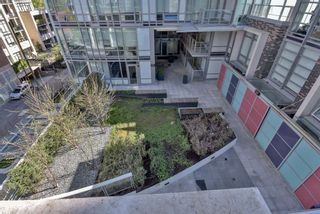 """Photo 31: 515 1283 HOWE Street in Vancouver: Downtown VW Townhouse for sale in """"TATE"""" (Vancouver West)  : MLS®# R2583102"""