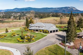 Photo 38: 1358 Freeman Rd in : ML Cobble Hill House for sale (Malahat & Area)  : MLS®# 872738