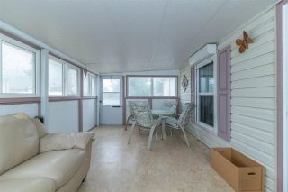 Photo 30: 3046 Lakeview Drive in Edmonton: Zone 59 Mobile for sale : MLS®# E4241221