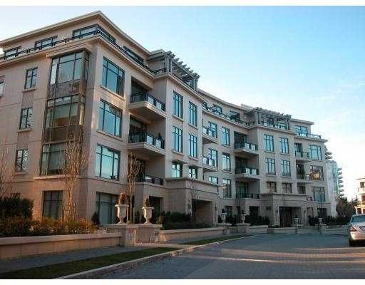 FEATURED LISTING: 101 - 540 Waters Edge West Vancouver
