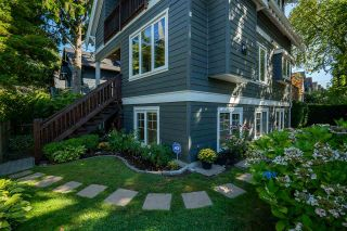 Photo 16: 2180 TRUTCH Street in Vancouver: Kitsilano House for sale (Vancouver West)  : MLS®# R2492330