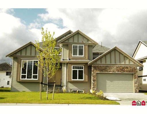 Main Photo: 30741 CARDINAL Avenue in Abbotsford: Abbotsford West House for sale : MLS®# F2909823