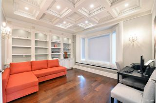 Photo 10: 4810 OSLER Street in Vancouver: Shaughnessy House for sale (Vancouver West)  : MLS®# R2502358