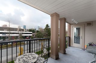 """Photo 11: 308 4728 DAWSON Street in Burnaby: Brentwood Park Condo for sale in """"MONTAGE"""" (Burnaby North)  : MLS®# V980939"""