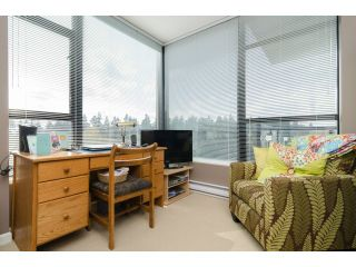"Photo 17: 1801 15 E ROYAL Avenue in New Westminster: Fraserview NW Condo for sale in ""VICTORIA HILL"" : MLS®# V1058425"