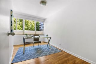 """Photo 17: 123 1445 MARPOLE Avenue in Vancouver: Fairview VW Condo for sale in """"HYCROFT TOWERS"""" (Vancouver West)  : MLS®# R2580832"""