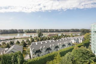 """Photo 1: 1002 2763 CHANDLERY Place in Vancouver: Fraserview VE Condo for sale in """"RIVER DANCE"""" (Vancouver East)  : MLS®# R2095895"""