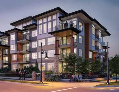 Main Photo: 204 22562 121 Avenue in Maple Ridge: East Central Condo for sale : MLS®# R2137647