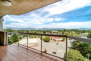 "Photo 14: 1208 11881 88 Avenue in Delta: Annieville Condo for sale in ""Kennedy Tower"" (N. Delta)  : MLS®# R2398771"